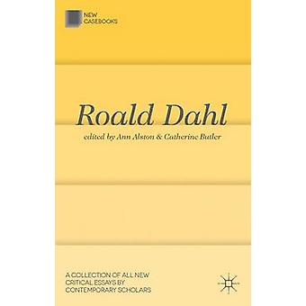 Roald Dahl by Alston & AnnButler & Catherine