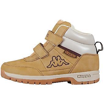 Kappa Bright Mid K 260239K4141 universal winter kids shoes