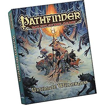 Pathfinder Roleplaying Game - Ultimate Wilderness Pocket Edition by Ja
