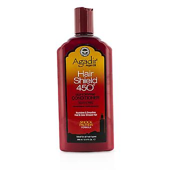 Hair shield 450 plus deep fortifying conditioner sulfate free (for all hair types) 183566 366ml/12.4oz