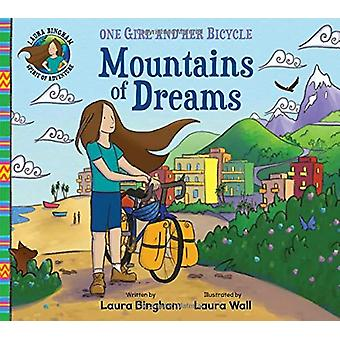 Mountains of Dreams by Laura Bingham - 9781782703433 Book