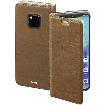 Hama Booklet Guard Case Booklet Huawei Mate 20 Pro Brown