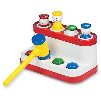 Ambi Toys Pop-Up Pals