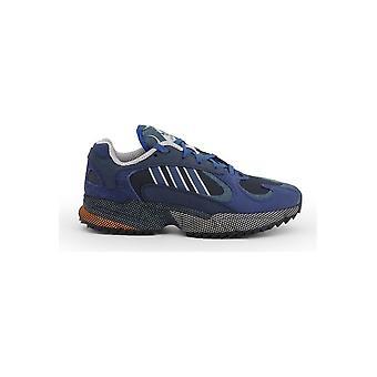 Adidas - Обувь - Кроссовки - EF5337-YUNG-1 - Мужчины - военно-морской флот - Великобритания 9.0