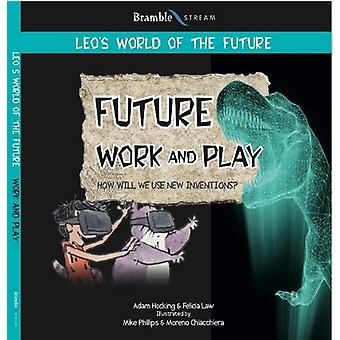 Future Work and Play by Felicia Law - 9781910828489 Book