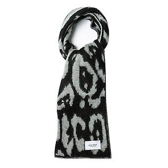 Zubehör Vero Moda Rica Langer Schal in Grau