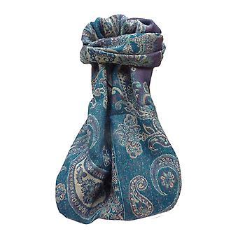 Äänenvaimenninhuivi 7699 Fine Pashmina Wool Heritage Range by Pashmina & Silk