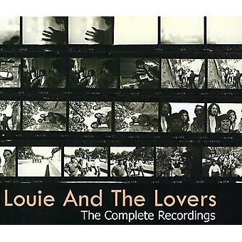 Complete Recordings [CD] USA import