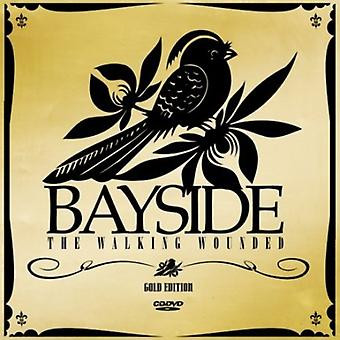 Bayside - Walking Wounded [CD] USA import