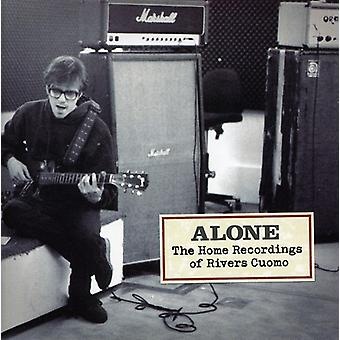 Rivers Cuomo - Alone-the Home Recordings of Rivers Cuomo [CD] USA import