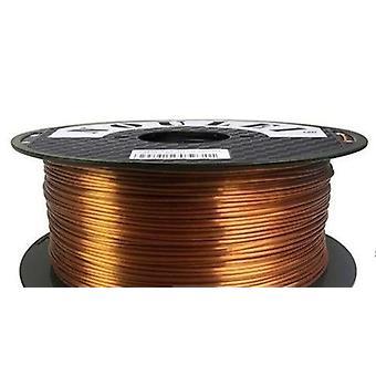 3d skriver filament silke 1,75 1kg pla - silkeaktig rik glans metall - materialer