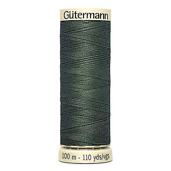 Gutermann Sew-all 100% Polyester Thread 100m Hand and Machine Colour Code  - 269