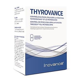 Thyrovance 90 capsules