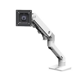 Ergotron Hx Desk Monitor Arm White