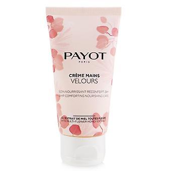 Payot 24HR Comforting Nourishing Hand Cream - With Multi-Flower Honey Extract 75ml/2.5oz