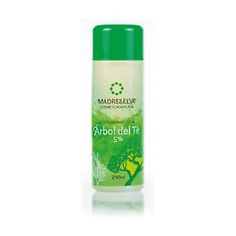 Tea Tree Aromatic Oil 5% 210 ml