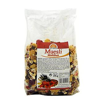 Muesli Multifruit 375 g