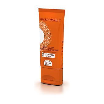Vogliadisole Soling Solkrem SPF20 75 ml krem