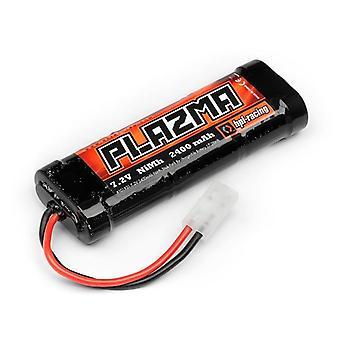 HPI 101932 Plazma 7.2V 3300mAh NiMH Re-Chargeable Battery Stick Pack
