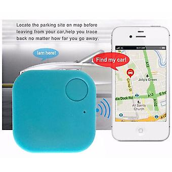 High-quality Car Motor Gps Tracker Kids Pets Wallet Keys Bags Alarm Locator Real Time Finder Device