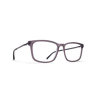 Mykita Kauko C93 Matte Smoke-Black Glasses