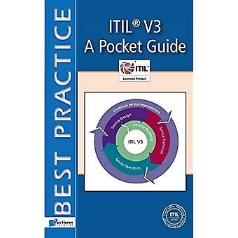 IT Service Management Based on ITIL V3: A Pocket Guide (ITSM Library)