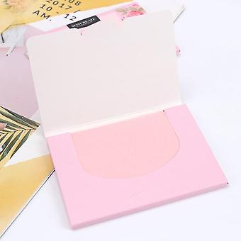 Makeup Cleansing Oil Absorbing Face Paper