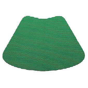 Fishnet Emerald Wedge Placemat Dz.