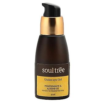 Soultree Pomegranate Eye Contour and Oil 40 ml