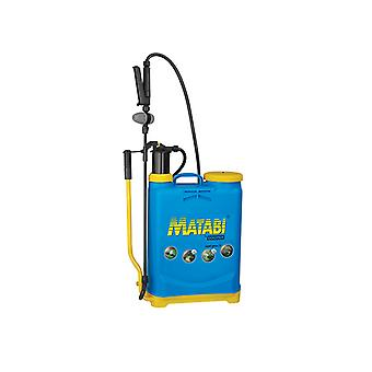 Matabi Supergreen 16 Knapsack Sprayer 16 Litre MTB3947