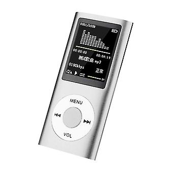 Mp4 Player Digital Led Video 1.8