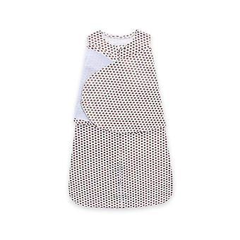 كيس النوم Swaddle التفاف الملابس للبنين فتاة