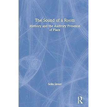 The Sound of a Room by Street & Sean Bournemouth University & UK