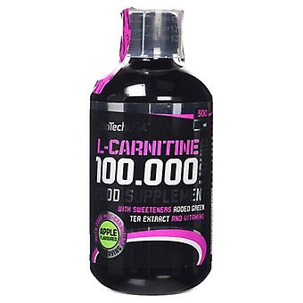BioTech USA L-Carnitine Supplément alimentaire