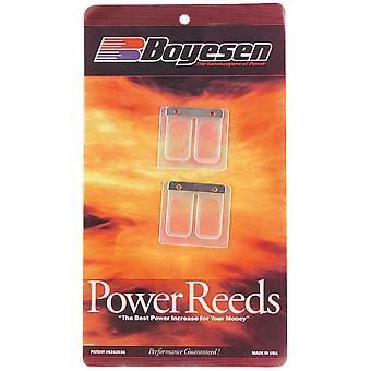 Boyesen 642 Power Reeds Fits Kawasaki / Suzuki / Yamaha Dirt Bike