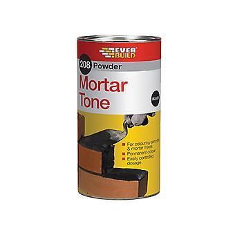 Everbuild Powder Mortar Tone Buff 1kg EVBPMTBF1