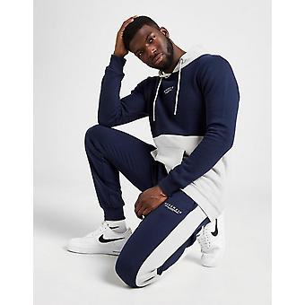 New McKenzie Men's Exhilarate Fleece Tracksuit from JD Outlet Blue