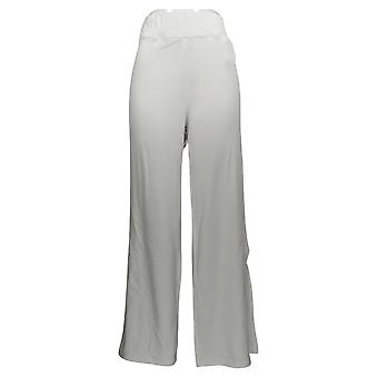 Caya Costa Women's Pants Pull On With UV Protection White 654-350