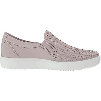 ECCO Women's Shoes Soft 7 Low Top Slip On Fashion Sneakers