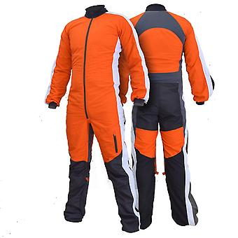 Skydive istruttore multivelod vestito arancione è-01