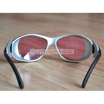 Sun Protection Goggles/glasses For 808nm Ir(infrared) Lasers
