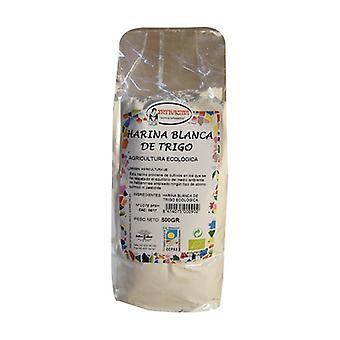 Organic White Wheat Flour 500 g