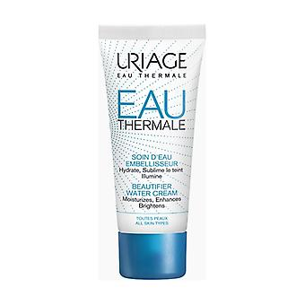Eau Thermale Skin Care Water 40 ml of cream