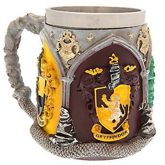 Harry Potter Sculpted Mug