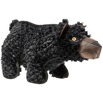 Hunter Juguete Tough Kamerun Oso (Dogs , Toys & Sport , Stuffed Toys)