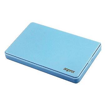 """Boliger til harddisk ca! APPHDD200 2,5"""" HDD SATA"""