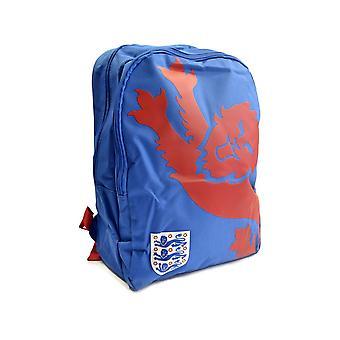 England Stripe Backpack