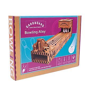 MYO Bowling Alley
