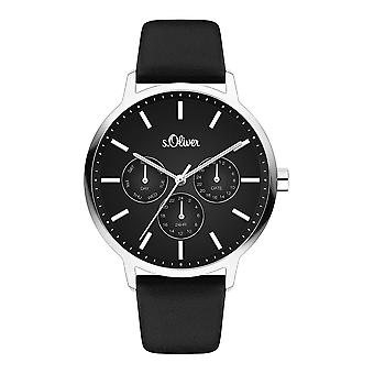 s.Oliver SO-4165-LM Men's Watch