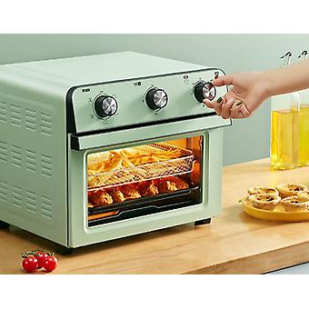 Multi-purpose Air Frying Electric Oven, Household High Temperature Hot Air
